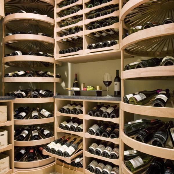Visionary Wine Cellar Designs Forge Partnership