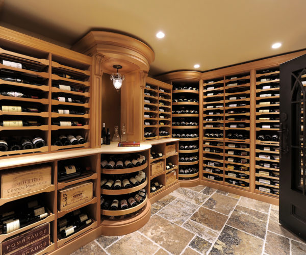 Revel Wine Cellars